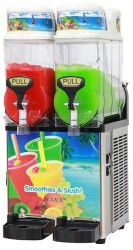 SSM280 Icetro 2 Bowl Slush Machine